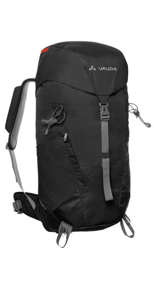 VAUDE Prokyon 24 Backpack black